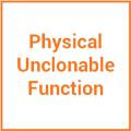 LOGO_Physical Unclonable Function (PUF)
