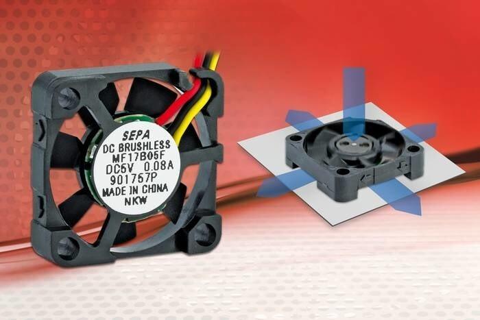 LOGO_Innovative RaAxial fan complements the SEPA microfan series