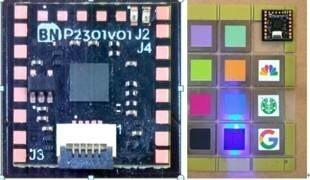 LOGO_FC1701 Multi-Function Fingerprint Module