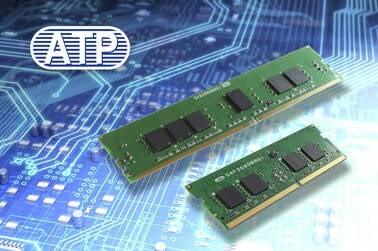 LOGO_DDR4 DRAM Module mit 2666MHZ