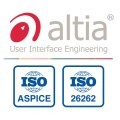LOGO_ISO 26262 Engineering Software and Services