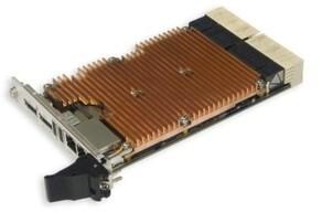 LOGO_3U CPCI Serial Intel Xeon D-1559 / Xeon D-1539 / Intel Pentium D-1519 CPU Module Preliminary CPC518