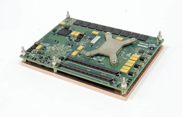 LOGO_Mezzanine COM Express Basic Intel BroadWell-H 47W CPU Module Preliminary CPC1302