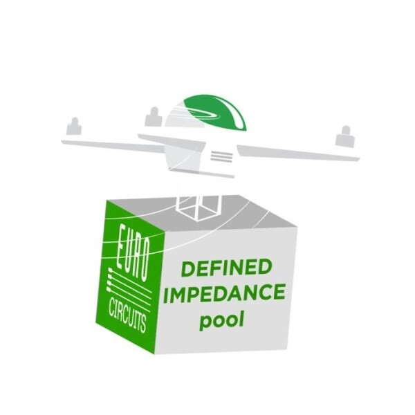 LOGO_DEFINED IMPEDANCE pool