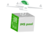 LOGO_IMS pool – Aluminiumkern-Leiterplatten-Pooling von Eurocircuits