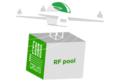 LOGO_RF pool – alle Pooling-Vorteile auf HF-Material