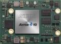 LOGO_Mercury+ AA1 Intel Arria 10 SoC Modul