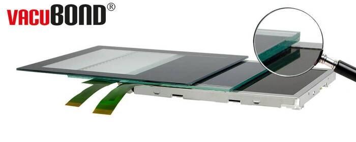 LOGO_Optical Bonding / VacuAssembly / Laminating / Free air exclusion Bonding