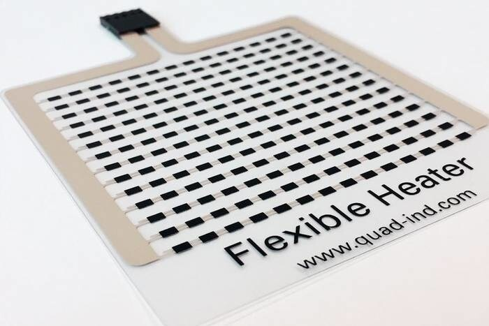 LOGO_flexible Heater