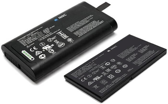 LOGO_Standard Batteriepacks