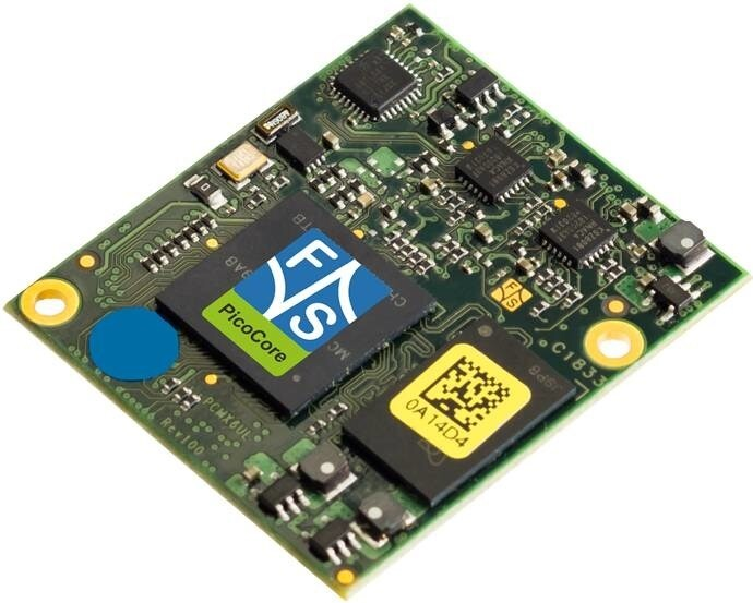 LOGO_PicoCoreMX6UL - ARM COM mit NXP i.MX 6ULL Prozessor