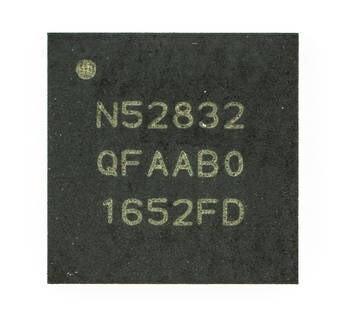 LOGO_nRF52832 SoC / nRF52 DK