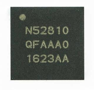 LOGO_nRF52810 / nRF52 DK