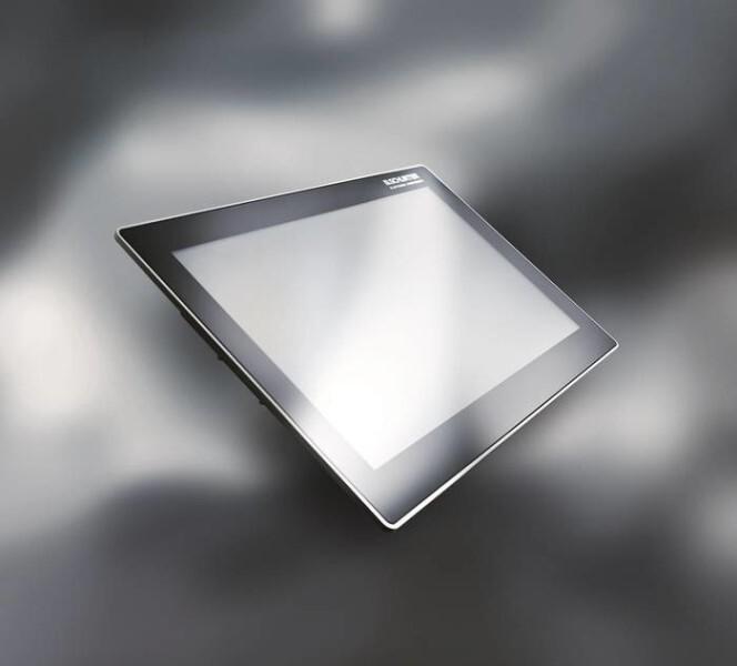 LOGO_PCAP Touchscreens