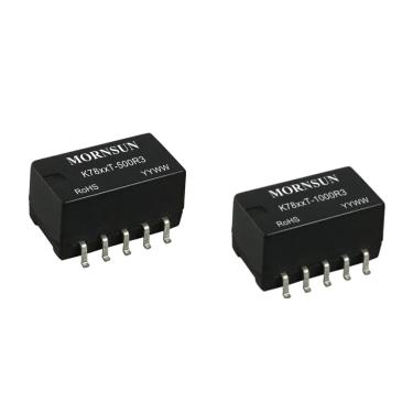 LOGO_LM78xx-kompatible SMD-Schaltregler ohne Potentialtrennung