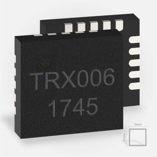 LOGO_Radar Transceiver TRX_024_006 / TRX_024_007