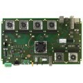 LOGO_TEB0911 UltraRack+ MPSoC board with Xilinx Zynq UltraScale+ and 6 FMC connectors