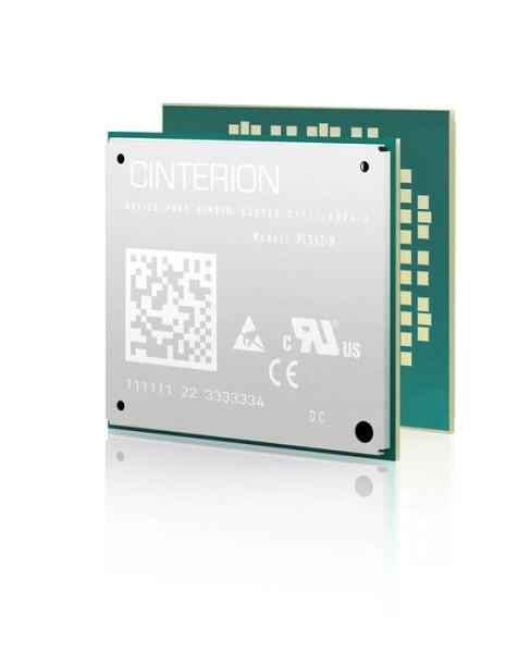 LOGO_Cinterion® PLS62-W IoT Module