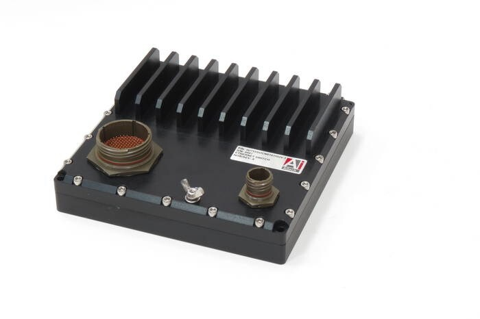 LOGO_A640- Standalone Unmanaged Ethernet Switch