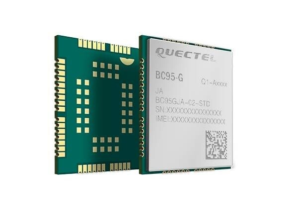 LOGO_LTE BC95-G NB-IoT Module