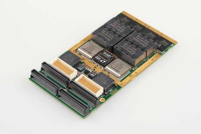 LOGO_Cutting-edge 10Gbit Ethernet PCB