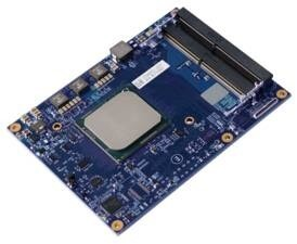 LOGO_CPU-162-23 - COM Express Basic Type 7 Rugged Intel Xeon D