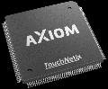 LOGO_TouchNetix aXiom Capacitive Touchscreen IC