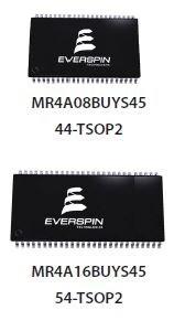 LOGO_16Mb [x8 or x16] Automotive Temperature Range MRAM