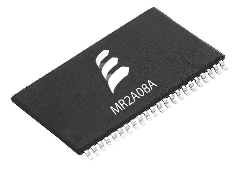 LOGO_4Mb MRAM MR2A08A/MR2A16A