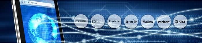 LOGO_PTCRB, GCF & Verizon Mobile Networks Operators Certifications - PTCRB/ GCF