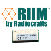 LOGO_RIIM™ By Radiocrafts