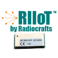 LOGO_RIIoT™ By Radiocrafts