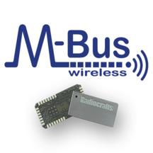 LOGO_169 MHz Wireless M-Bus Modules