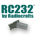 LOGO_RC232™ by Radiocrafts
