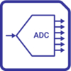 LOGO_agileADC GP: Analog-to-Digital Converter