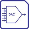 LOGO_agileDAC GP: Digital-to-Analog Converter