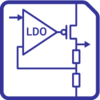 LOGO_agileLDO GPD: Low Drop-Out Regulator