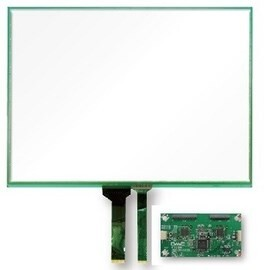 LOGO_Multi-touch Resistive Touch Screen