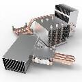 LOGO_Cooler: soldered heatsinks