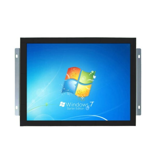 LOGO_Open frame touch monitor