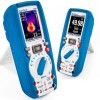 LOGO_PeakTech 3450 - Thermal Imaging Camera & Digital Multimeter CAT III 1000 V with Data Logger & Bluetooth- Interface