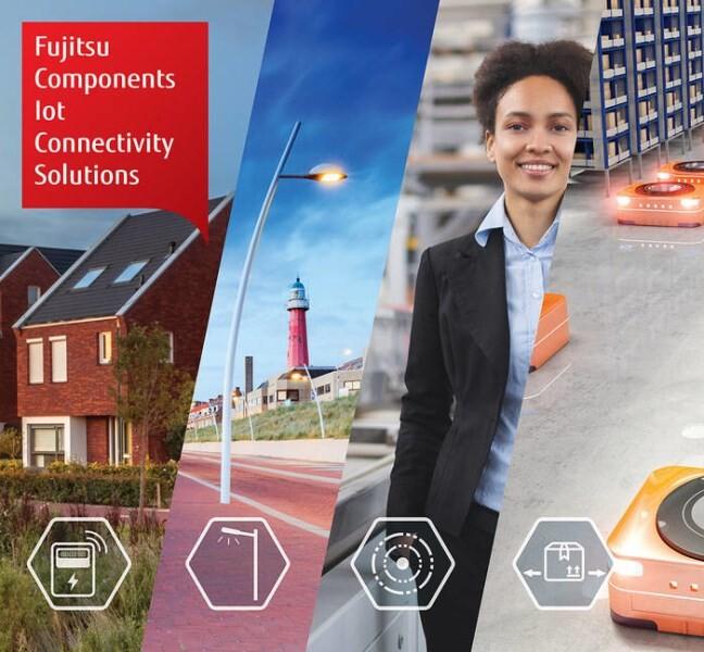 LOGO_Fujitsu IoT Connectivity Solutions