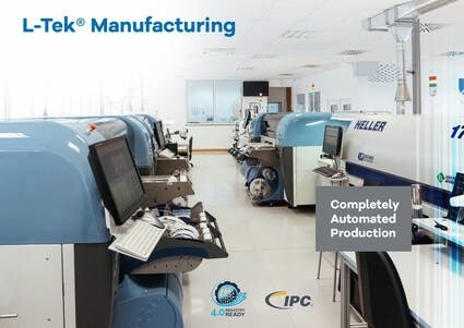 LOGO_L-Tek® Manufacturing