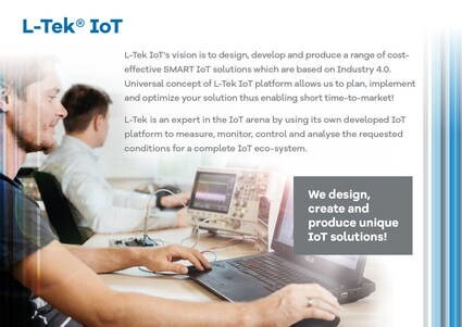 LOGO_L-Tek® IoT