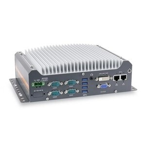 LOGO_Nuvo-7501 Fanless Embedded Computer