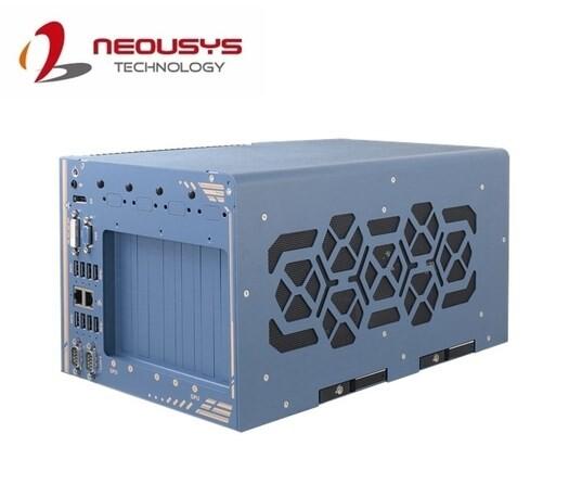 LOGO_Nuvo-8208GC Series Ruggedized GPU Computing Edge AI Platform