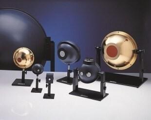 LOGO_Modulares Ulbricht-Kugel Baukastensystem