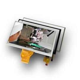 LOGO_TN-TFT-LCD-modules from AZ DISPLAYS