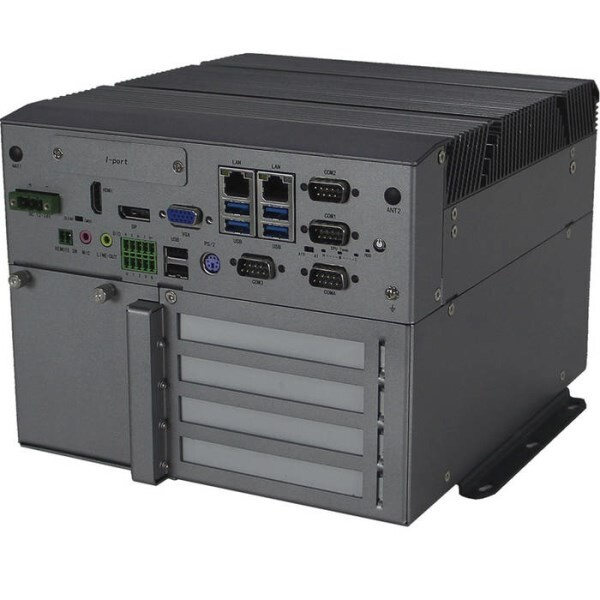 LOGO_Embedded Box Computer, KMDA-3921