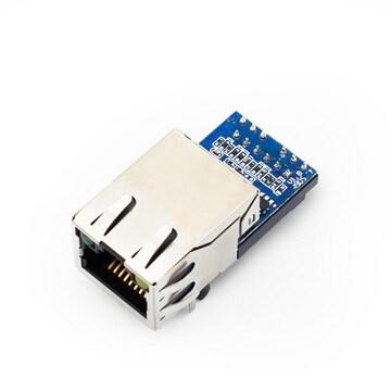 LOGO_Super Port UART TTL to Ethernet Module